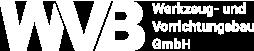 WVB GmbH – Werkzeug- und Vorrichtungsbau